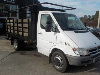 2006 Dodge Sprinter Raleigh, NC