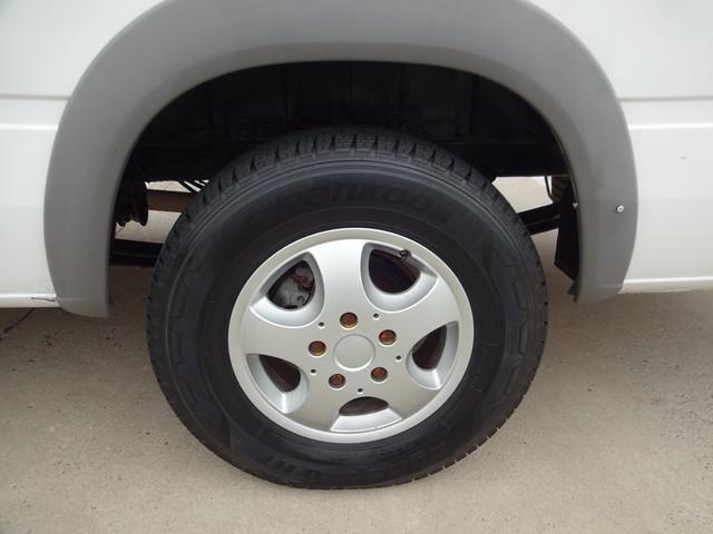 2006 Dodge Sprinter Wagon Corpus Christi, Texas 14