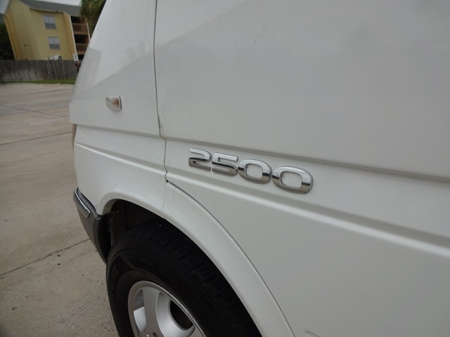 2006 Dodge Sprinter Wagon Corpus Christi, Texas 10