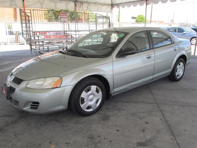 2006 Dodge Stratus Sdn SXT Please call or e-mail to check availability All of our vehicles are