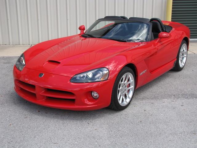 2006 Dodge Viper SRT10 Jacksonville , FL 70