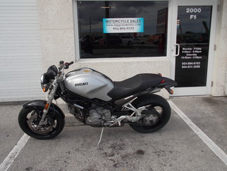 2006 Ducati MONSTER S2R 1000 Dania Beach, Florida 7