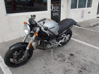 2006 Ducati MONSTER S2R 1000 Dania Beach, Florida 8
