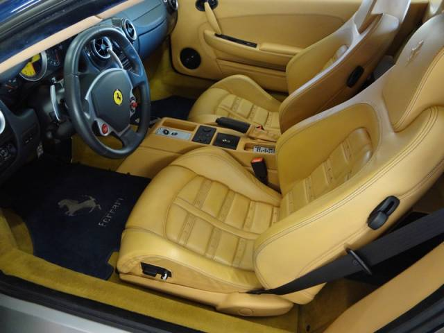 2006 Ferrari F430 Austin , Texas 17