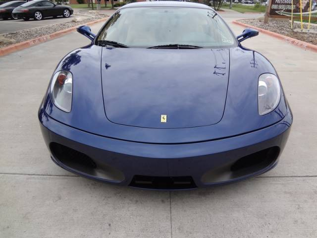 2006 Ferrari F430 Austin , Texas 10