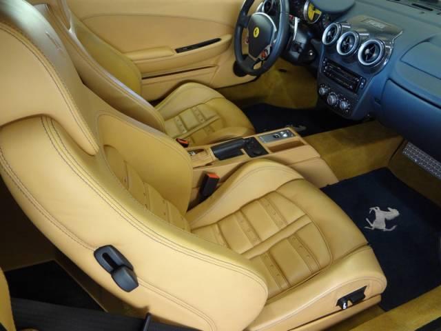 2006 Ferrari F430 Austin , Texas 19