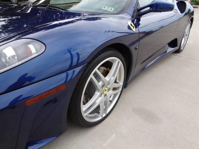 2006 Ferrari F430 Austin , Texas 7