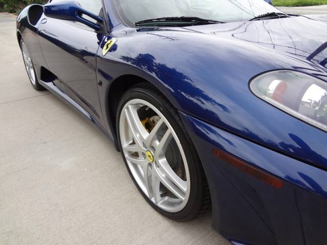 2006 Ferrari F430 Austin , Texas 8