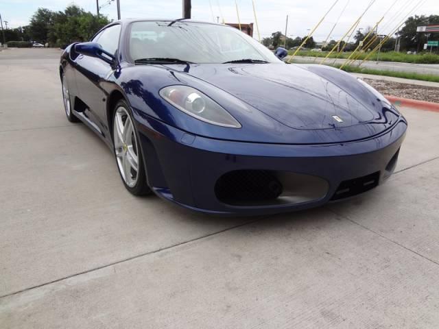 2006 Ferrari F430 Austin , Texas 2
