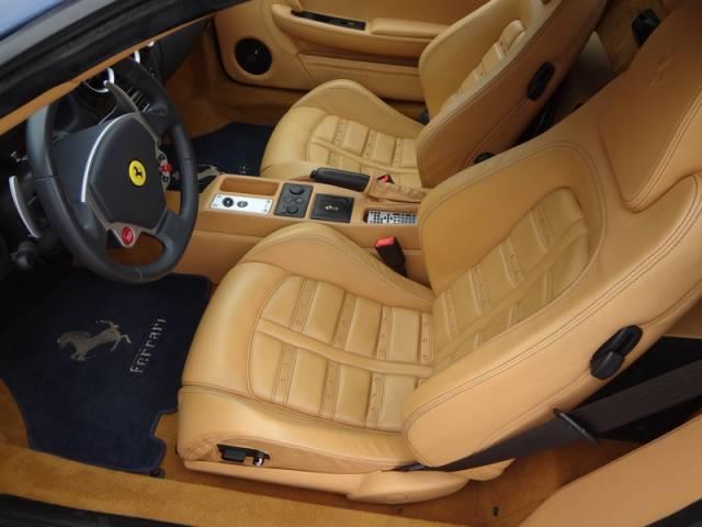 2006 Ferrari F430 Austin , Texas 16