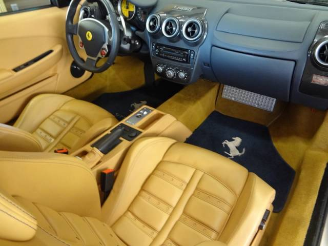 2006 Ferrari F430 Austin , Texas 21