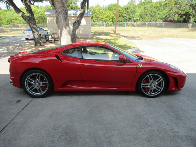 2006 Ferrari F430 Austin , Texas 6