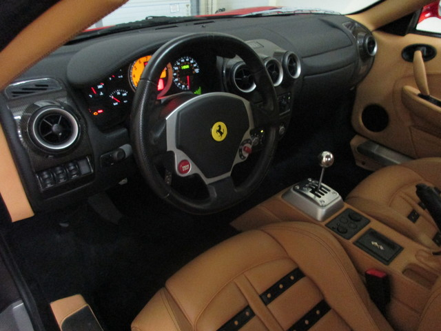 2006 Ferrari F430 Austin , Texas 18