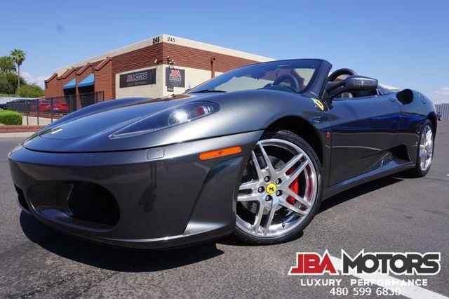 2006 Ferrari F430 Spider F 430 Convertible | MESA, AZ | JBA MOTORS in MESA AZ