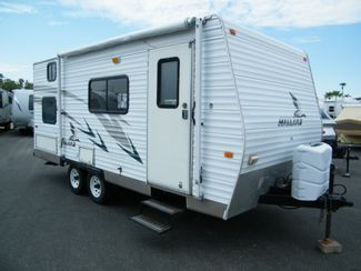 2006 Fleetwood Mallard 180CK   in Surprise-Mesa-Phoenix AZ
