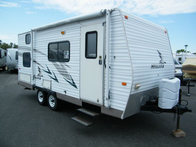 2006 Fleetwood Mallard 180CK  in Surprise AZ