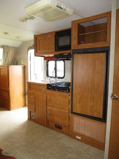 2006 Fleetwood Orbit 200XP  city Florida  RV World of Hudson Inc  in Hudson, Florida
