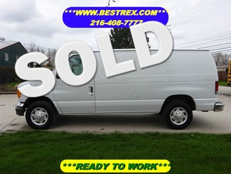 2006 Ford E250 Cargo Middleburg Hts, OH