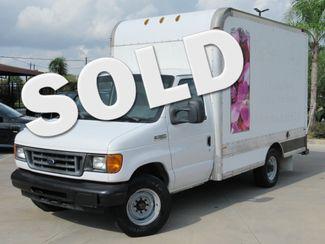 2006 Ford E350 Super Duty  Box Truck  | Houston, TX | American Auto Centers in Houston TX