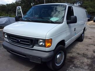 2006 Ford Econoline Cargo Van Amelia Island, FL