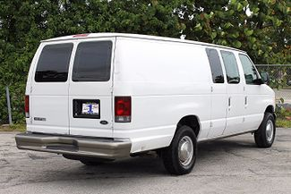 2006 Ford Econoline Cargo Van Hollywood, Florida 4