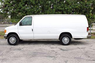 2006 Ford Econoline Cargo Van Hollywood, Florida 9