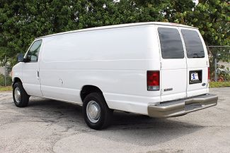 2006 Ford Econoline Cargo Van Hollywood, Florida 7