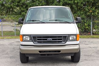 2006 Ford Econoline Cargo Van Hollywood, Florida 25