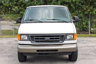 2006 Ford Econoline Cargo Van Hollywood, Florida 12