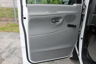 2006 Ford Econoline Cargo Van Hollywood, Florida 37