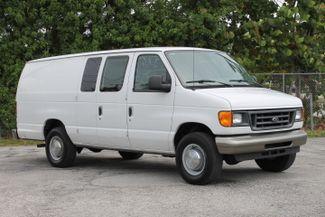 2006 Ford Econoline Cargo Van Hollywood, Florida 19