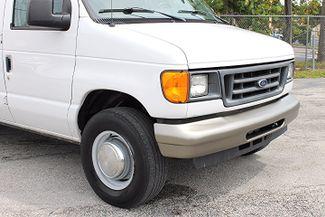2006 Ford Econoline Cargo Van Hollywood, Florida 24