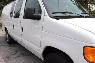 2006 Ford Econoline Cargo Van Hollywood, Florida 2