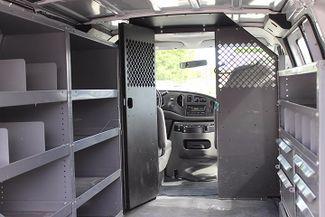 2006 Ford Econoline Cargo Van Hollywood, Florida 34