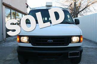 2006 Ford Econoline Cargo Van Houston, Texas