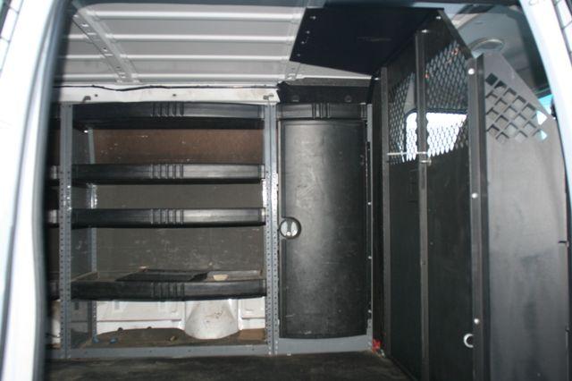 2006 Ford Econoline Cargo Van Houston, Texas 12