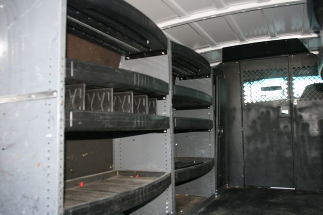 2006 Ford Econoline Cargo Van Houston, Texas 13
