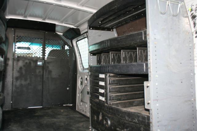 2006 Ford Econoline Cargo Van Houston, Texas 14