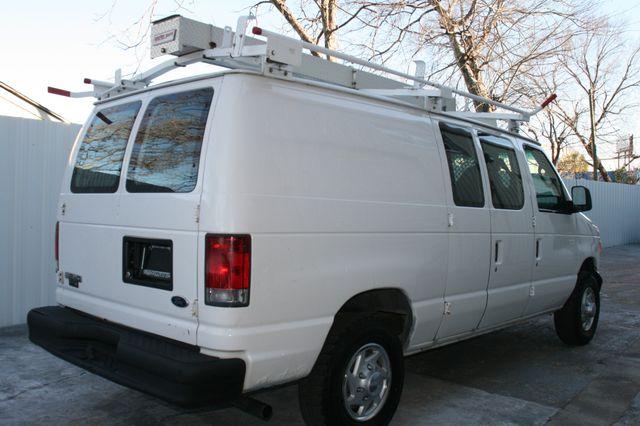 2006 Ford Econoline Cargo Van Houston, Texas 2