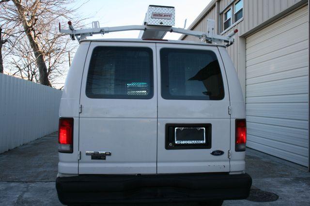 2006 Ford Econoline Cargo Van Houston, Texas 3