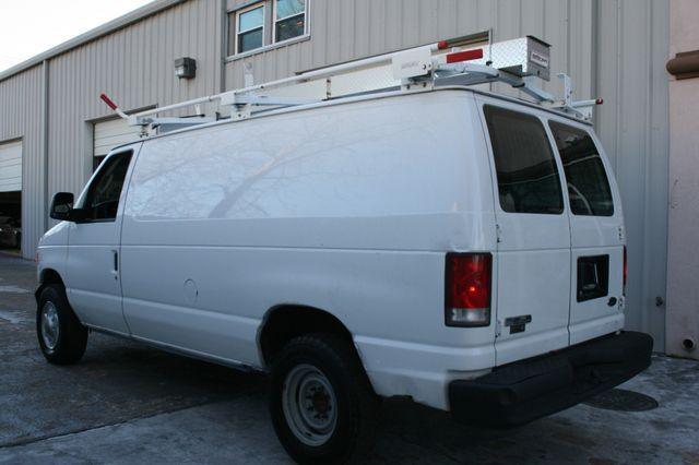 2006 Ford Econoline Cargo Van Houston, Texas 4