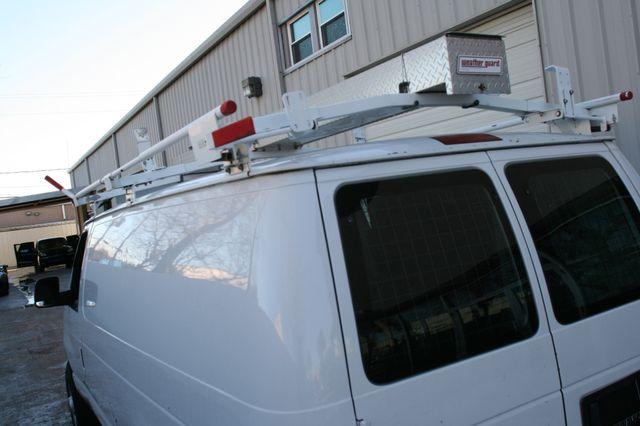 2006 Ford Econoline Cargo Van Houston, Texas 5