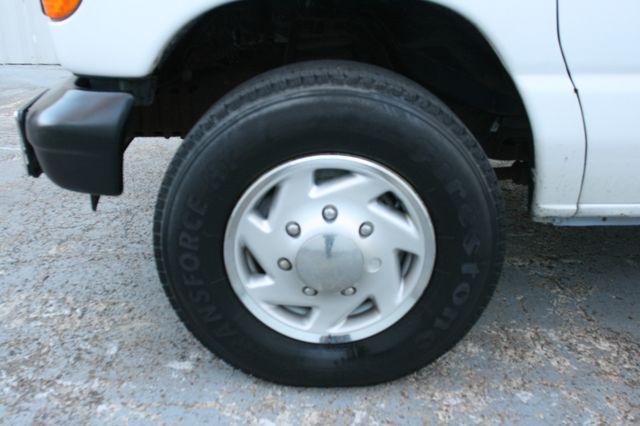 2006 Ford Econoline Cargo Van Houston, Texas 6