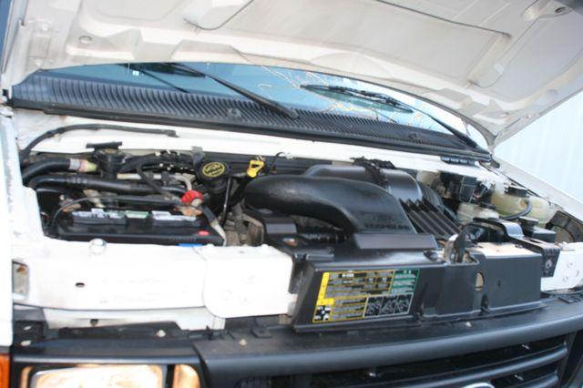 2006 Ford Econoline Cargo Van Houston, Texas 7