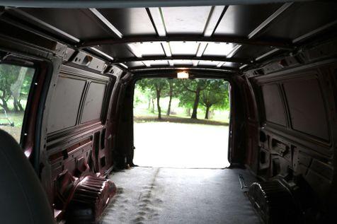 2006 Ford Econoline Cargo Van    Tallmadge, Ohio   Golden Rule Auto Sales in Tallmadge, Ohio
