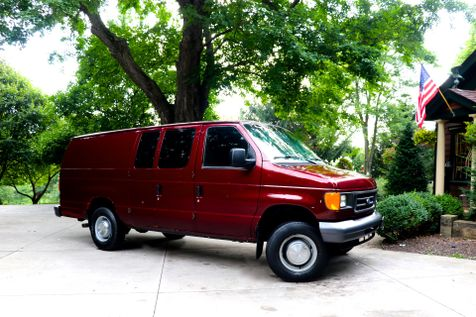 2006 Ford Econoline Cargo Van  | Tallmadge, Ohio | Golden Rule Auto Sales in Tallmadge, Ohio