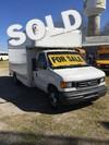 2006 Ford Econoline Commercial Cutaway Cypress, TX