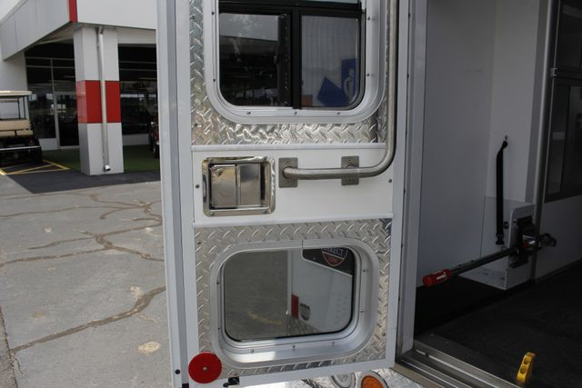 2006 Ford Econoline Commercial Cutaway E350 WHEELED COACH AMBULANCE TYPE III Mooresville , NC 61