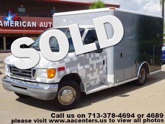 2006 Ford Econoline Commercial Cutaway E-350 Ambulance | Houston, TX | American Auto Centers in Houston TX