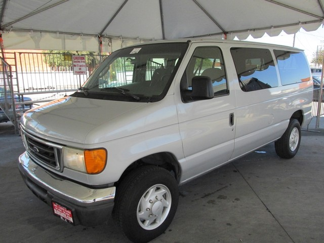2006 Ford Econoline Wagon XL Please call or e-mail to check availability All of our vehicles are